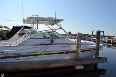 Used Boats: Donzi 3250 ZXF for sale