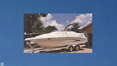 Used Boats: Glastron GS-249 for sale