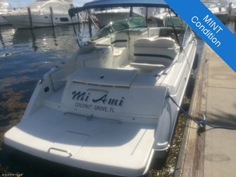 Used Boats: Formula 280 Bowrider for sale