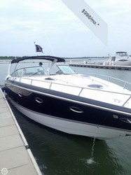 Used Boats: Cobalt 360 for sale