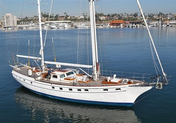 Used Boats: ABEKING & RASMUSSEN S & S Ketch for sale