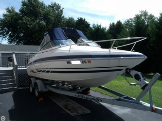 Used Boats: Glastron 209 Cuddy for sale
