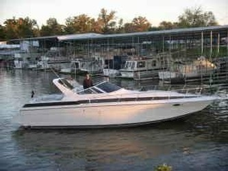 Used Boats: Chris-Craft 412 Amerosport for sale