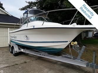 Used Boats: Bayliner 2052 Trophy for sale