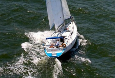 Used Boats: Beneteau 432 for sale