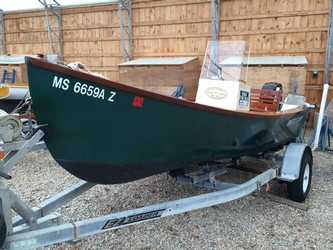 Used Boats: Custom Center Console for sale