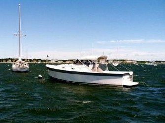 Used Boats: Luhrs Alura for sale