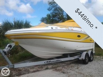 Used Boats: Hurricane 2000 Sport Deck for sale