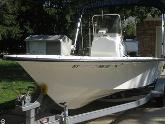 Used Boats: Mako 191 for sale