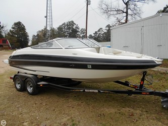 Used Boats: Glastron 205 GXL for sale