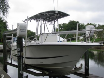 Used Boats: Hydra-Sports 2250 CC for sale