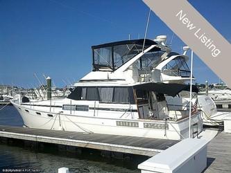Used Boats: Bayliner 3888 Motoryacht for sale