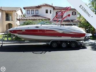 Used Boats: Monterey 263 Explorer for sale
