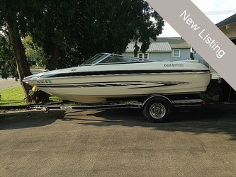 Used Boats: Glastron 185 GT for sale