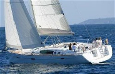 Used Boats: BENETEAU 49 for sale
