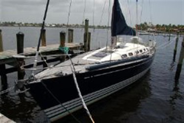 Used Boats: X YACHTS 482 for sale