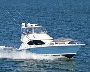 Used Boats: RIVIERA Convertible for sale