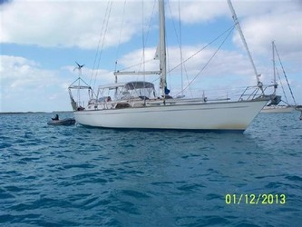 Used Boats: MORGAN 44 Center Cockpit for sale
