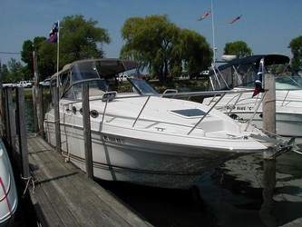 Used Boats: Regal 2660 COMMODORE for sale
