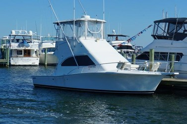 Used Boats: Luhrs 34 Convertible for sale