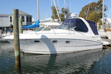 Used Boats: Four Winns 298 Vista for sale
