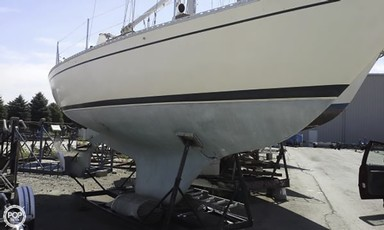 Used Boats: Columbia 9.6 Sailboat for sale