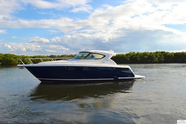 Used Boats: Tiara 4500 Sovran for sale
