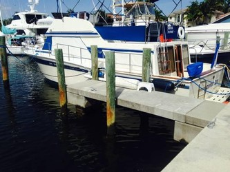 Used Boats: Chris-Craft 380 Corinthian for sale