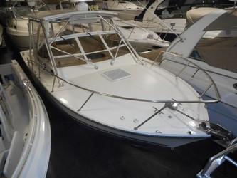 Used Boats: CAROLINA CLASSIC 28 Classic for sale