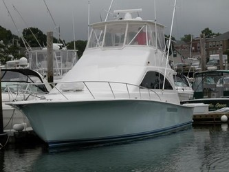 Used Boats: Ocean Yachts 46 Super Sport for sale