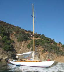 Used Boats: Kettenburg PCC 46 for sale