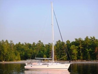 Used Boats: Catalina 445  for sale
