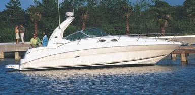 Used Boats: Sea Ray 320 Sundancer for sale