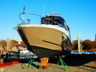 Used Boats: Sea Ray Sundancer 270 for sale