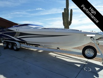 Used Boats: Magic 29 Wizard for sale