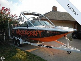 Used Boats: Mastercraft X2 for sale
