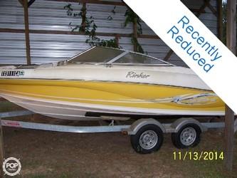 Used Boats: Rinker 192 Captiva for sale