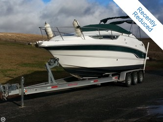 Used Boats: Chaparral 260 for sale