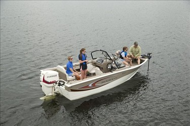 Used Boats: Smoker Craft 182 ULTIMA for sale