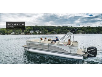 Used Boats: Harris FloteBote 240 for sale