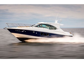 Used Boats: Cruisers Yachts 45 Cantius for sale