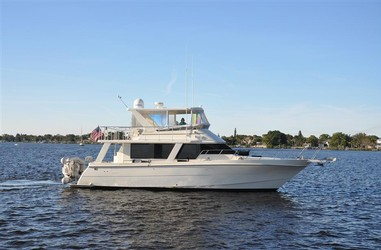 Used Boats: HI STAR  for sale