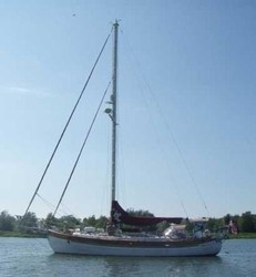 Used Boats: Hans Christian Traditional for sale
