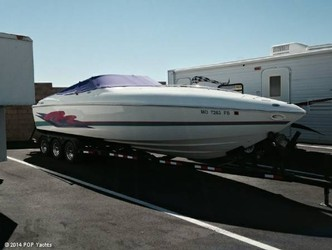 Used Boats: Baja 302 for sale