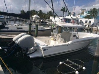 Used Boats: Buddy Davis 28 Center Console for sale