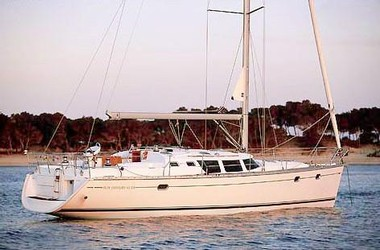 Used Boats: Jeanneau Sun Odyssey 43 DS for sale