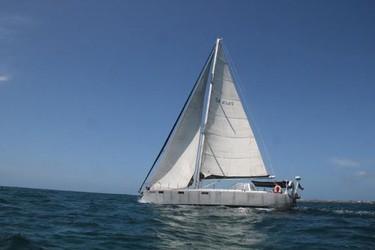 Used Boats: Berckemeyer BM 48 for sale