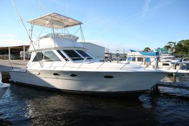 Used Boats: Tiara Sportfish for sale