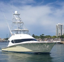Used Boats: Hatteras 54 Convertible for sale
