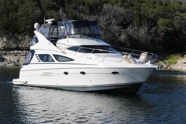 Used Boats: Silverton 43 Sport Bridge for sale